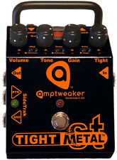 Amptweaker Effects Pedal, TightMetal ST Distortion, New, Free Shipping