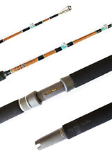 New Calstar West Coast Series Conventional Saltwater Rods (Select Models)