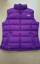 The North Face Down Gilet Coats & Jackets for Women