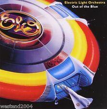 Electric Light Orchestra ~ Out Of The Blue + Bonus Tracks ~ NEW CD ALBUM ~ ELO