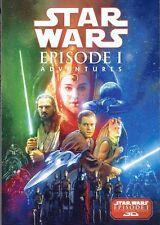 Star Wars: Episode I Adventures by Henry Gilroy Dark Horse Graphic Novel 2011