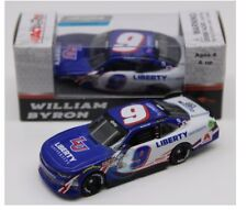 2017 William Byron #9 Liberty University Darlington 1/64 Action Diecast-IN STOCK