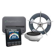 New listing Raymarine Ev-100 Wheel Evolution Autopilot T70152