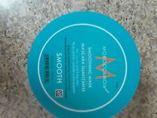MOROCCANOIL SMOOTHING MASK/for/UNRULY AND FRIZZY HAIR 8.5 Oz / 250ml