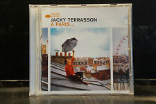 Jacky Terrasson - A Paris...