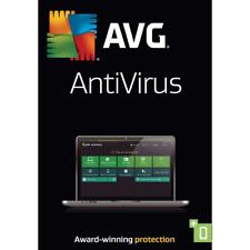 AVG AntiVirus - 1-Year / 1-PC