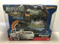 Mattel Hot Wheels Modifighters Streetwyse Asphalt Assault Escalade New in Box
