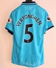 Tottenham Hotspur 2019/20 Son 'Player Issue Match' 3rd Shirt Vapornit Elite Worn