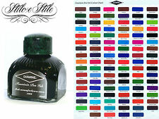 Ink Diamine Ink 2.7oz Pens Fountain Shades Red Brown Inks