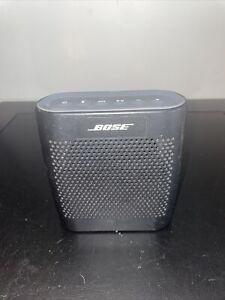 Bose Speaker Bluetooth SoundLink