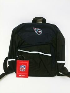NFL Tennessee Titans Youth/Kids Backpack By Reebok