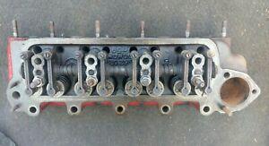 Classic Mini Cooper 998 12G295 Cylinder Head