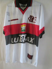 Flamengo 1996-1997 No 10 Football Shirt Size Small /8102