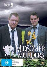 Midsomer Murders : Season 8 : Part 1