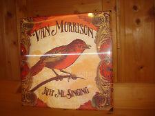 VAN MORRISON Keep Me Singing CAROLINE 180g LP Limited Edition Lenticular Cover