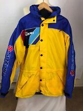 Team Suzuki Official Race Gear 2-in-1 Jacket Fleece Lined Sz Men's XL