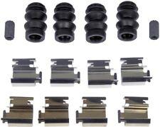 Disc Brake Hardware Kit-Turbo Rear Dorman HW5817