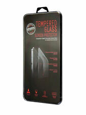 Terrapin Apple iPhone 5/5S/SE Tempered Glass Screen Protector - 6-in-1 Pack