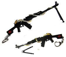 Cross Fire CF Dragon Gun Keychain Keyring Pendant Cosplay US Ship