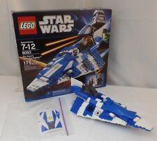 8093 Lego Kit Plo Koon's Jedi Star Fighter