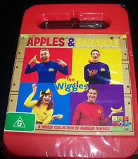 The Wiggles Apples & Banannas ABC Kids (Aust Region 4) DVD - New Sealed