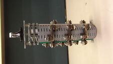 Santon 125 Amp Barrel Switch Iec 947-3 Type 03Lr 3 Pole Single Throw