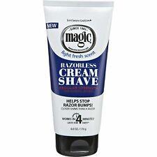 cMagic Razorless Shave Cream Regular