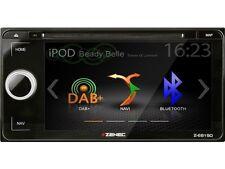 Zenec Z-E6150 Navigationssystem für diverse Toyota und Subaru