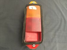 L/H Rear Lamp for Morris Marina Van. Untested & in as seen condition.