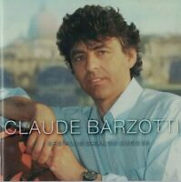 CD CLAUDE BARZOTTI SES PLUS GRANDS SUCCES