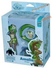 AMALIA Amaya action figure of WAKFU DOFUS by ANKAMA krosmaster collection dx NEW