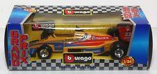 Burago Grand Prix Imola Racing 6109 1:24