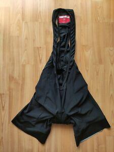 Castelli Women's Cycling Bib Shorts Kiss3 Donna Chamois Size: M