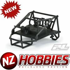Proline Racing PRO6322-00 Back-Half Cage : Cab Only Crawler Bodies
