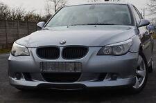 BMW E60 E61 FRONT LIPPE SPOILER