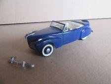 405H Rio 44 Lincoln Continental 1941 Blu 1:43