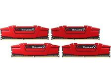 G.SKILL Ripjaws V Series 32GB (4 x 8GB) 288-Pin DDR4 SDRAM DDR4 2666 (PC4 21300)