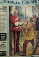 DOMENICA DEL CORRIERE N.34 1965
