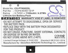 Battery for POCKETBOOK Pro 602, Pro 603, Pro 612, Pro 902, Pro 912, Pro 920