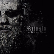 Rotting Christ - Rituals (NEW CD)