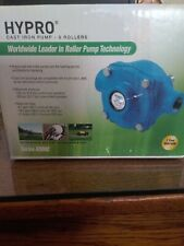 Hypro Series 6500C 6 Super Roller Cast Iron Pump Assembly BRAND NEW