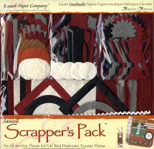 Sports Scrapbooking & Card Kits