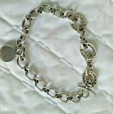 **Classic and rare** Links of London Charm Bracelet