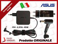 Alimentatore per Notebook Originale ASUS p/n ADP-45BW (45W 19V 2.37A)