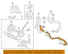 TOYOTA OEM 00-05 Celica-Power Steering Hose 4440620810