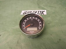 Triumph Compteur de vitesse (intérieur ozk ) speedo SPEEDMASTER Amérique