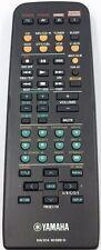 ORIGINAL YAMAHA REMOTE CONTROL RAV304 REPLACE RAV250 HTR-5740 HTR-5750 HTR-5750S