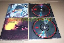 RATT NM Retail CD Lot Early Pressings from 80s Out Of Cellar Reach For The Sky