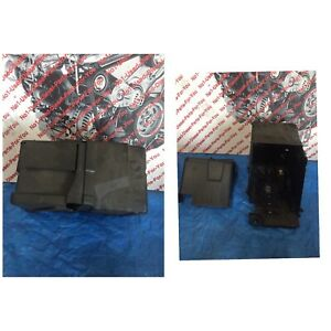 2014 FORD S-MAX BATTERY TRAY HOLDER 6G91-10A659-A