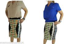 M Damenröcke aus Baumwolle in Übergröße